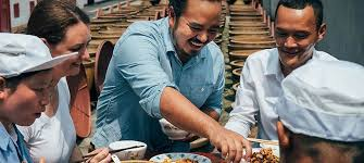 Adam Liaw | Snipfeed