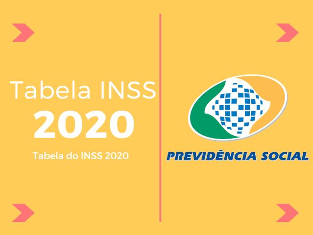 """Resultado de imagem para INSS:CALENDÁRIO DE PAGAMENTO DE APOSENTADORIAS E PENSÕES DE 2020"""""""