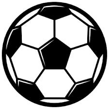 Classic Soccer Ball Sticker