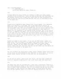 essay exle wow college application