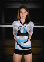 Rebekah Smith's Women's Volleyball Recruiting Profile