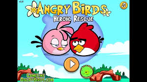 ᴴᴰ Angry Birds Toons Hero Rescue for Children Angry Birds Cartoon | Angry  Birds Toon Full – Видео Dailymotion