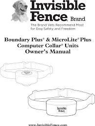3002516 Microlite Plus User Manual Radio Systems