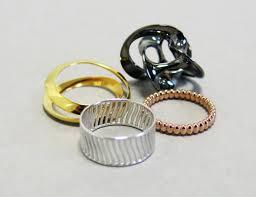 3d printed jewelry
