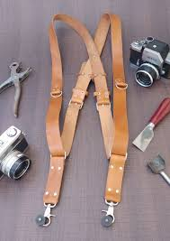 Dual Camera Strap, Double / Triple Camera Strap, Multi Camera ...