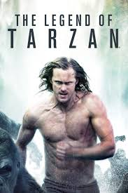 The Legend of Tarzan | Full Movie