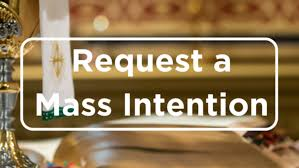 Request a Mass Intention | Salisbury Catholic Churches