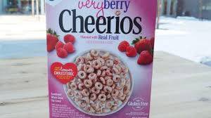 general mills unveils new s for