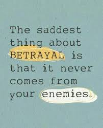top betrayal quotes images