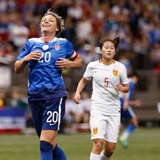 Abby Wambach Calls it a Career - SI Kids: Sports News for Kids, Kids Games  and More
