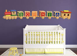 Toddler Wall Decals And Wall Graphics Shop Wall Ah