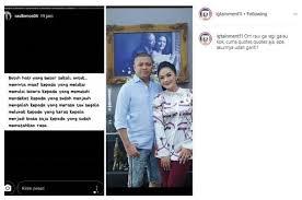 raul lemos kembali pasang quotes soal patah hati netizen caper