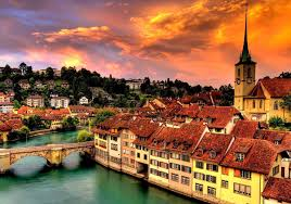 switzerland city wallpapers top free