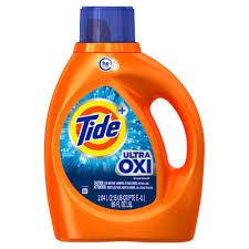 69 oz oxi he liquid laundry detergent