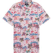 roark revival banyan short sleeve shirt