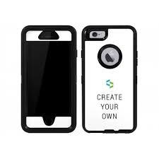 Custom Otterbox Defender Iphone 6 Skin Create Your Own Otterbox Skin