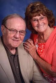 Ronald and Doris Durk - Herald-Whig -