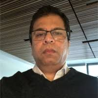 Abdul Mohammed - Data Warehouse, Big Data & Analytics Manager - University  of Chicago | LinkedIn