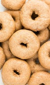 healthy mini whole wheat bagels amy s