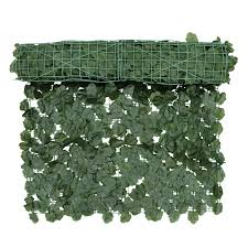 Bestchoiceproducts Faux Ivy Privacy Fence Screen 94inch