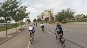 lifetime fitness lenexa munity ride