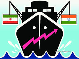 trilateral on chabahar port project