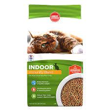 Great Choice Indoor Formula Adult Cat Food Cat Dry Food Petsmart