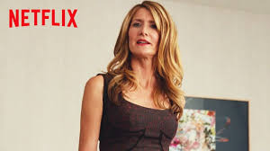 Laura Dern is Setting a Whole New Standard for Women In ...