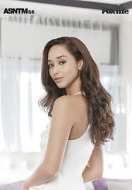 Filipina Adela Mae-Marshall Is Asia's Next Top Model Cycle 6 Runner-Up