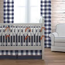 orange baby bedding orange crib