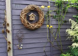Garden Fence Care Preservative Paint Oil Treatmentshome Gardener
