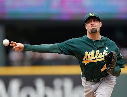 Pat Neshek Pitched in the ALDS Just Days After the Death of His ...