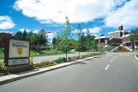 University of Waterloo (UWaterloo): Fees, Courses, Rank, Admission ...