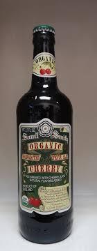 Samuel Smith Organic Cherry Ale (550ml) – Athlone Liquor Store