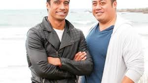 Sally Martin's touching tribute to her friend and co-star Pua Magasiva |  Now To Love
