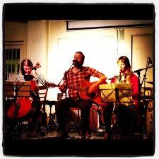 Ash Hansen - Ash, Alex and Mary live at MoFo Sept 14th.... | Facebook