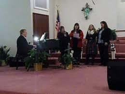 Mt Herman Christian Church - Special Music (3/4/2018-Pastor Jess, Annette,  JoAnn, Wendi & Cathy)   Facebook