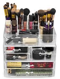 sorbus acrylic cosmetics makeup and