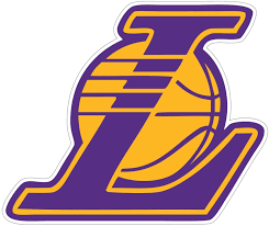 La Los Angeles Lakers Nba Vinyl Decal Sticker Sizes Free Shipping Https Uxshops Com Buy La Los Angele Popular Bumper Stickers Stickers Nike Logo Wallpapers