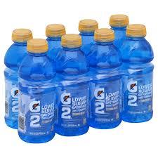 gatorade g2 lower sugar thirst quencher