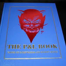 The P&L Book by Barbi Walker, Robert Seaver, Byron Walker ...