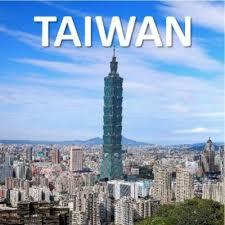 Resultado de imagem para taiwan