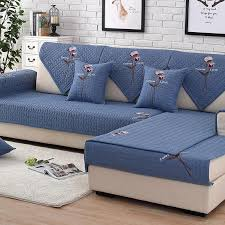 solid color sofa covers couch cover