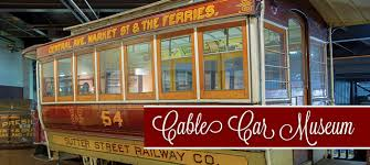 Visit the Cable Car Museum in San Francisco