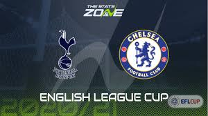 2020-21 Carabao Cup – Tottenham vs Chelsea Preview & Prediction - The Stats  Zone