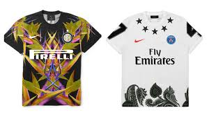 "Insane ""Designer"" Football Shirts (Gallery) | FOOTY FAIR"
