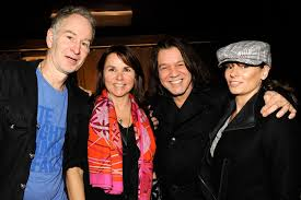 Patty Smyth: Eddie Van Halen wanted me to front his band
