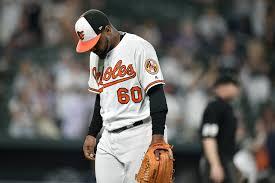 Mychal Givens faces uncertain Orioles' future - BaltimoreBaseball.com