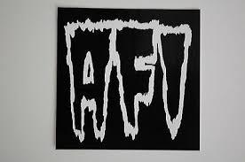 Afi Sticker Decal 292 Punk Rock Bad Religion Pennywise Nofx Car Window Bumper Ebay