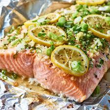 Popular Summer Seafood Recipes ...